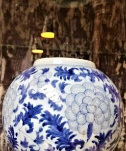 Old Chinese pots-2