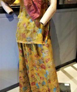 Vintage female mannequin-3