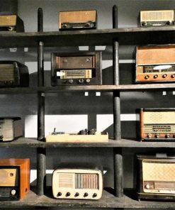 Antieke radio's-1