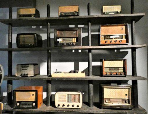 Antique radios-1