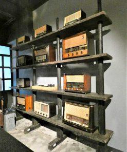 Antieke radio's-2