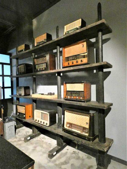 Antique radios-2