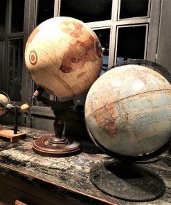 Old Globes-1