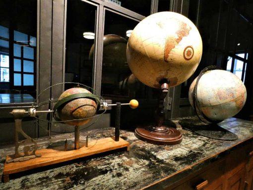 Old Globes-2