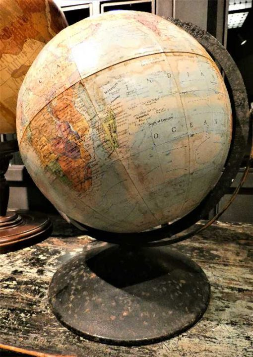 Old Globes-5