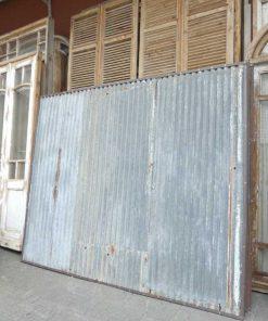 Vintage corrugated panels-4