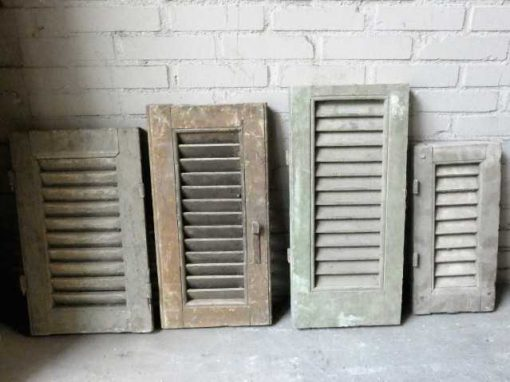 Vintage small shutters-1