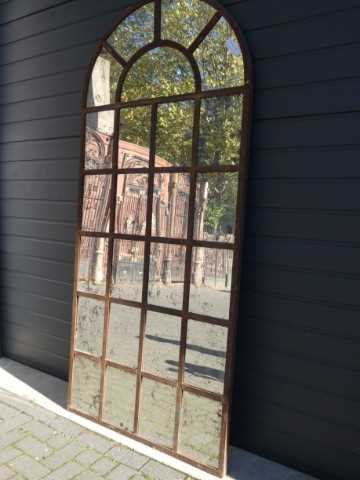 Stable window mirrors-2