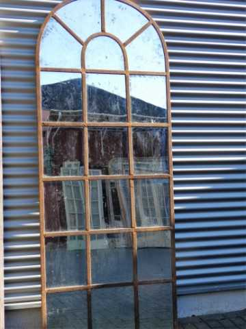 Stable window mirrors-3