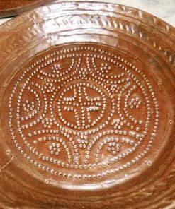 Decoratieve zeef / schaal-2