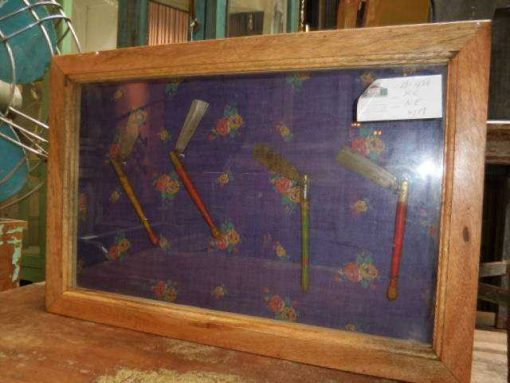 Small decorative display cases-5