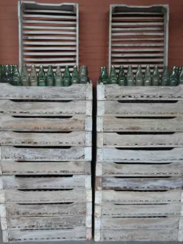 Wooden crates-2
