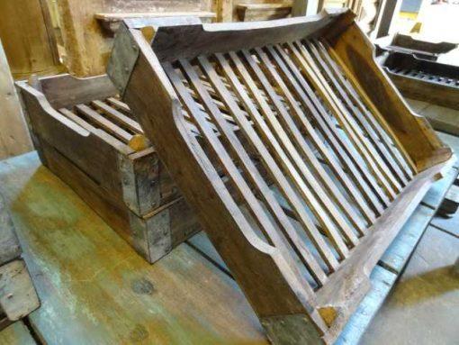 Wooden crates-1