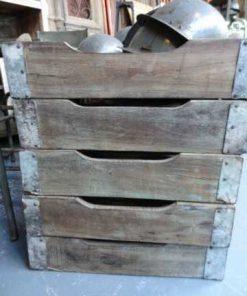 Wooden crates-3