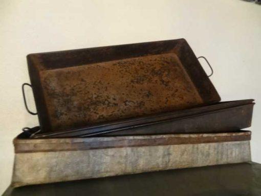Old zinc trays-2
