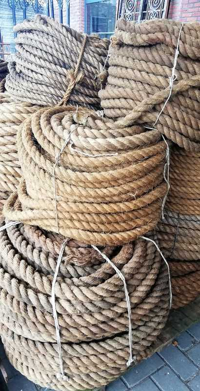 Ship's rope-1