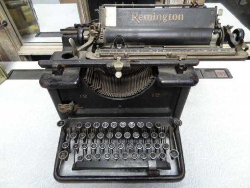 antieke typemachine-1