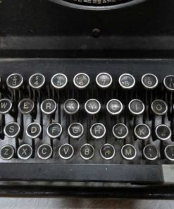 antieke typemachine-2