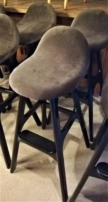 Vintage Bar stools-1