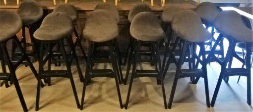 Vintage Bar stools-3