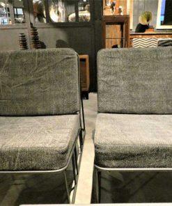 Sleek armchair-2