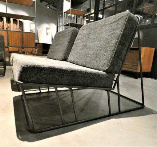 Sleek armchair-3