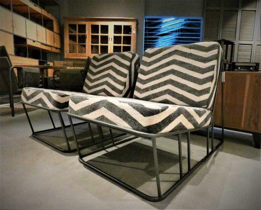 Stylish armchair-1