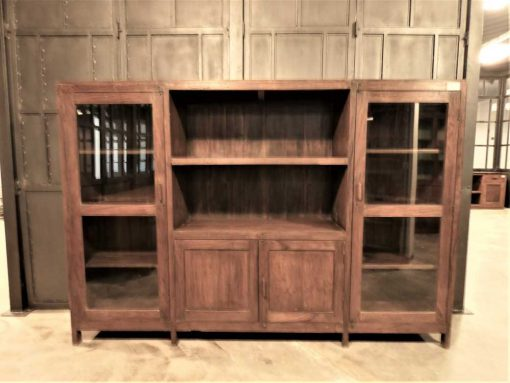 Antique cabinet-1