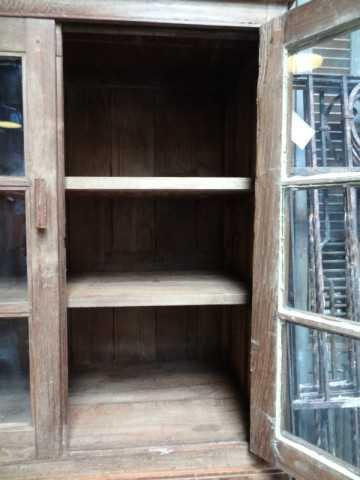 boekenkast vitrinekast-3