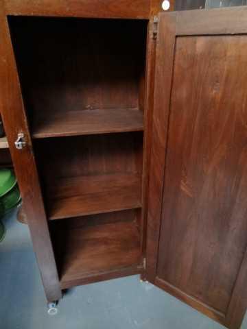 Fridge cabinet model-2