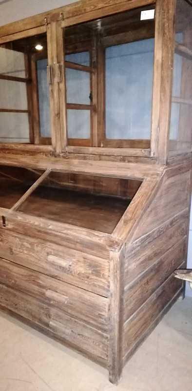 Antique cabinet-2