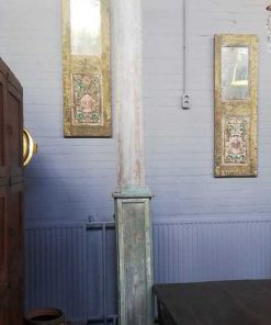 Antique wooden column / pillar-1