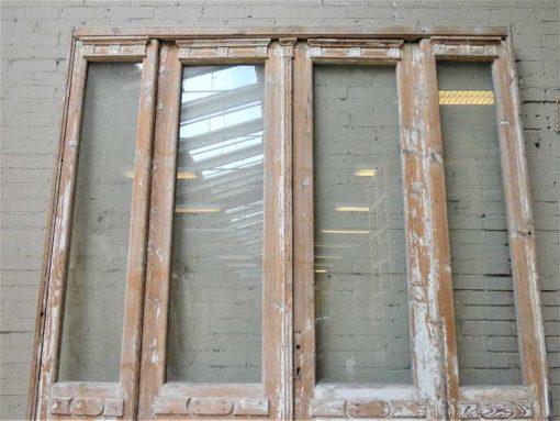 Antique orangery doors-2