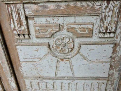Antique orangery doors-4