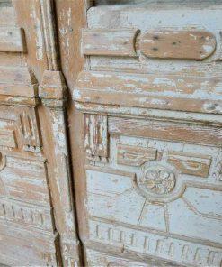 Antique orangery doors-5
