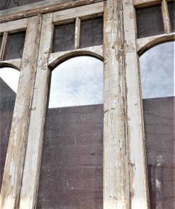 Antique orangery/ 4-stroke doors-4
