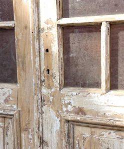 Antique orangery/ 4-stroke doors-5