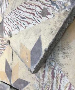 Old pattern tiles-2