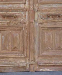 Antique French doors-3