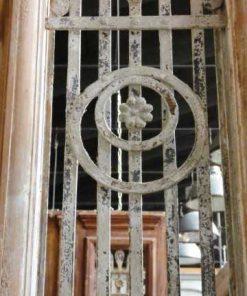 Antique French door-3