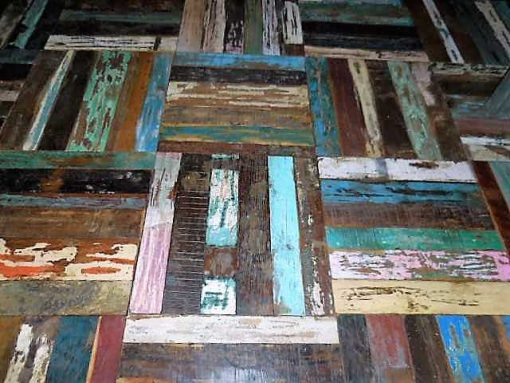 Wooden floorboards-2