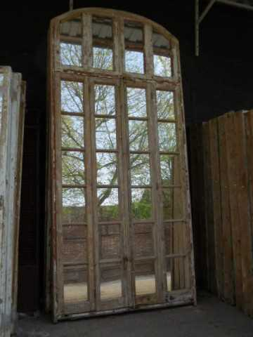 Large antique window-1