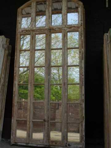 Large antique window-2