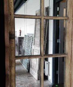 Antieke ramen met spiegels-3