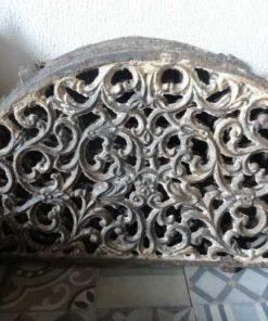 antieke ijzeren stalramen-1