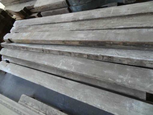 Wooden balcony bearers-3