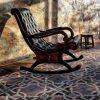 Antique motif tiles-1