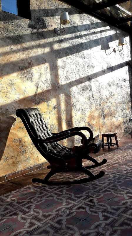 Antique motif tiles-2