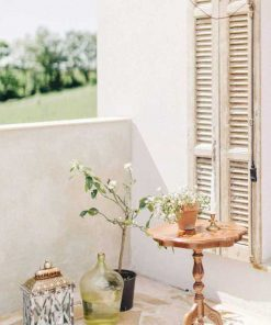 Antique blinds / shutters for outside-1