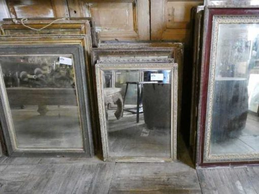 Antique mirrors-1